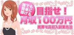 目指せ!月収100万円